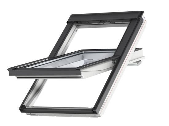 """Topangebot! Velux Schwingfenster GGU """"thermo-technology"""" aus Kunststoff"""