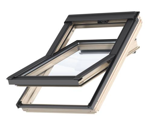 "Velux Holz Dachfenster - ""Thermo-Star"""