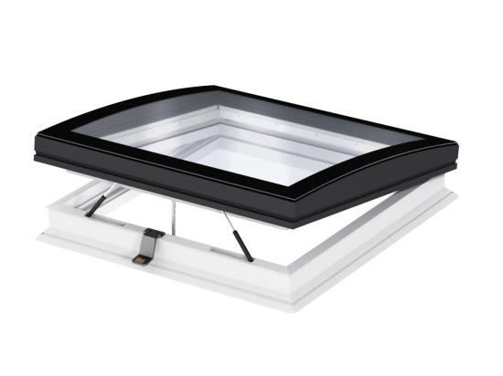 """Velux Flachdachfenster """"KONVEX-GLAS ISD 1093"""" CFP/CVP"""
