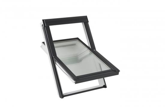 "All-in-1 Original Velux Dachfenster –""Energie Technology"" dreifach Verglasung Uw 1,0W/m²K"