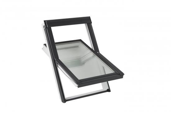 """All-in-1 Original Velux Dachfenster –""""Energie Technology"""" dreifach Verglasung Uw 1,0W/m²K"""