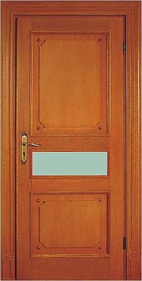 Innen-Türen aus Holz von BAS