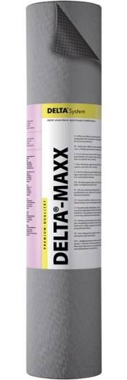 Dörken Delta - MAXX 75m² (2,87€/m²)