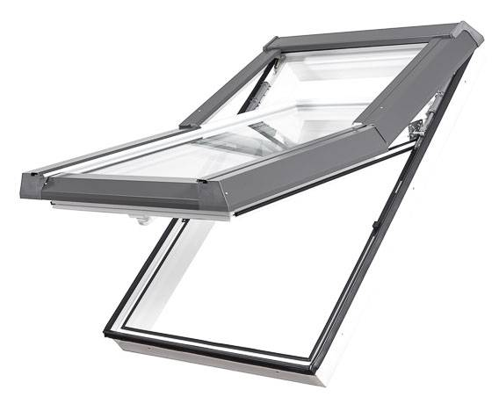 "Kunststoff (PVC) ""SKYLIGHT PREMIUM"" Dachfenster"