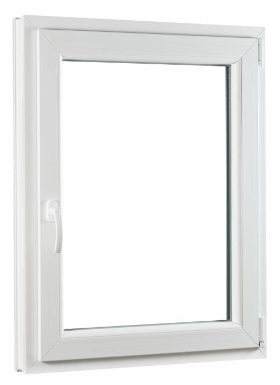 """Preisgünstige Kellerfenster aus Kunststoff mit Markenprofil """"Avantgarde 7000"""" von Arbonia (AFG) Dobroplast"""