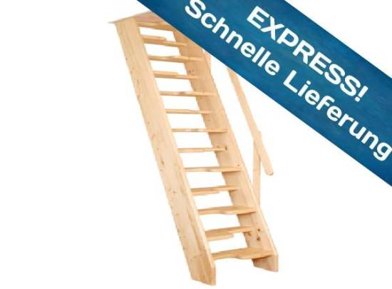Oman Raumspartreppe Clever - Ente