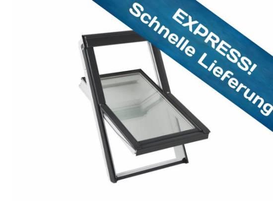 """Bestseller Original Velux Dachfenster - """"Thermo Technology"""" mit Eindeckrahmen"""