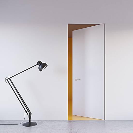 Rahmenloses Türsystem Sara - Zimmertür inkl. Zarge