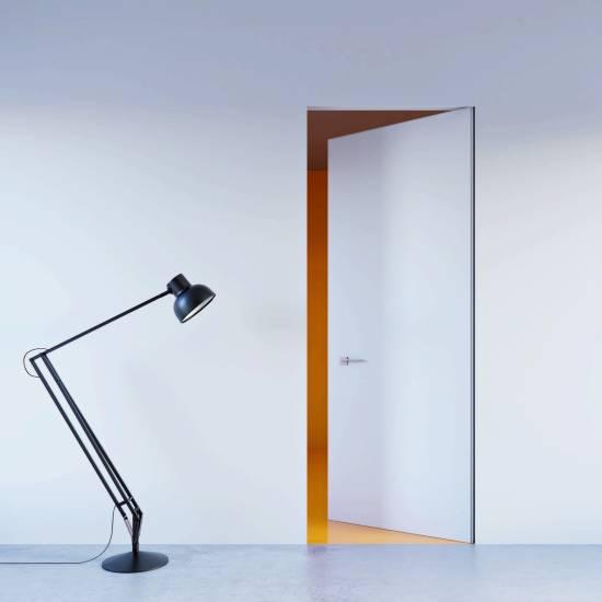 Rahmenloses Türsystem DMBSET  - Zimmertür inkl. Zarge
