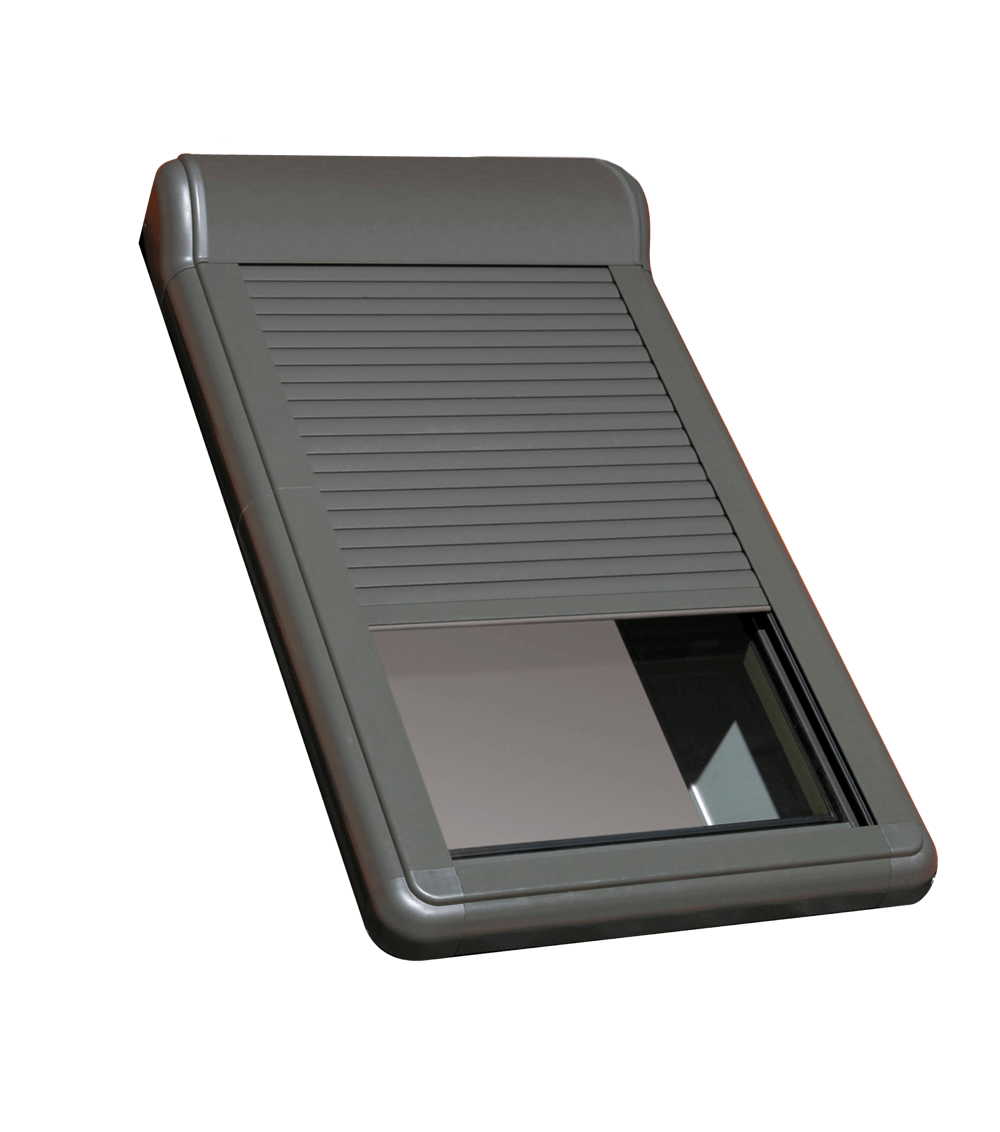 FAKRO FYP-V-U3-78x160 EZV-A Eindeckrahmen f/ür profilierte Eindeckmaterialien bis 45 mm H/öhe