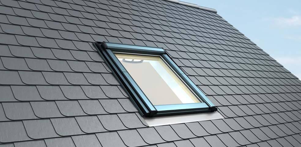 roto q4 standard schwingfenster mit 3 fach verglasung oder 2 fach verglasung. Black Bedroom Furniture Sets. Home Design Ideas