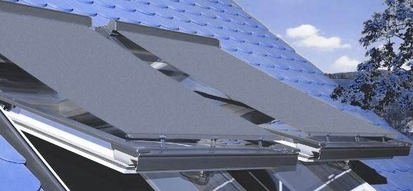 netzmarkise au en f r skylight und skylight premium. Black Bedroom Furniture Sets. Home Design Ideas