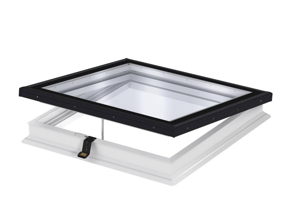 """Velux Flachdachfenster """"FLACH-GLAS ISD 2093"""" CFP/CVP"""