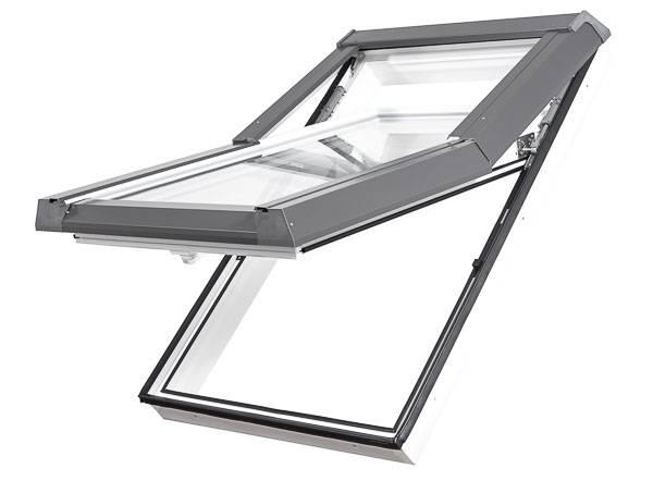 "Kunststoff (PVC) ""SKYLIGHT"" Dachfenster"