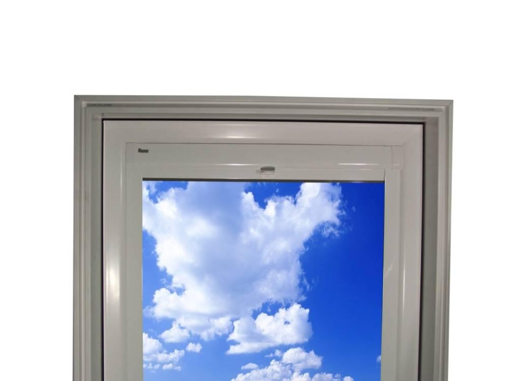 verdunkelungsrollo f r skylight skylight premium. Black Bedroom Furniture Sets. Home Design Ideas