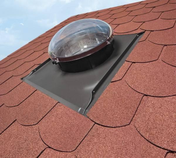 Dachfenster von Fakro Fakro Tageslicht-Spot SLT