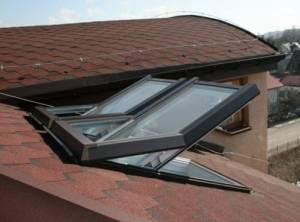 afg kunststoff pvc skylight premium dachfenster. Black Bedroom Furniture Sets. Home Design Ideas