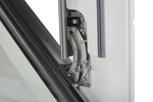"""Velux Sparpaket """"Dimmer"""" Dachfenster inkl. Eindeckrahmen und Rollo"""