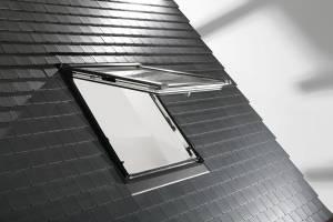 Roto Designo R8 (R88C K WD)  - Kunststoff Klapp-Schwingfenster mit Wärmedämmung