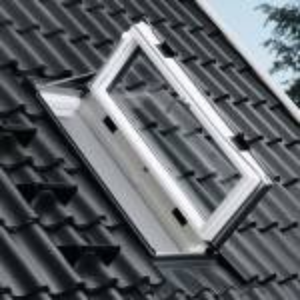 Velux GXU 0070 Wohn- und Ausstiegsfenster mit Türfunktion