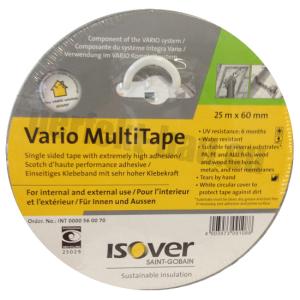 ISOVER Vario Multi Tape für Dampfsperren Klebeband (1,08€/m)